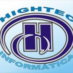 Logo do grupo HIGHTEC INFORMÁTICA